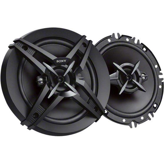Sony XS-GTF1639 6.5″ 3-Way Coaxial Speakers