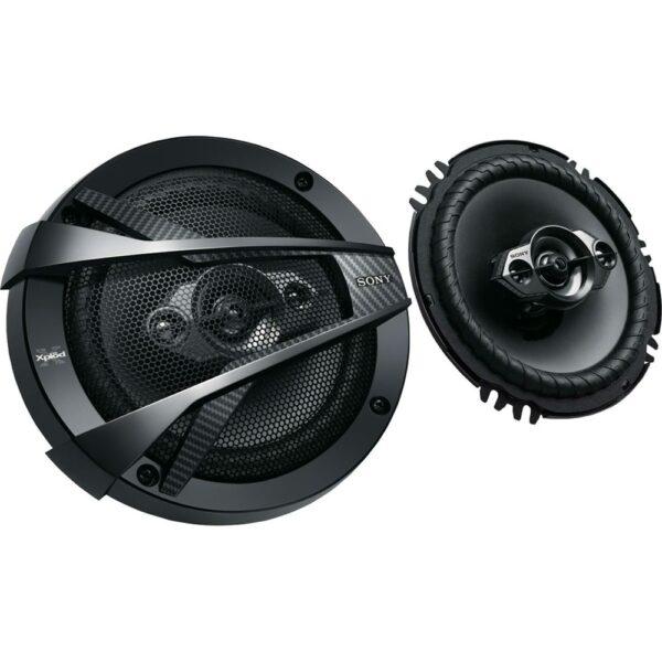 Sony XS-XB1641 6.5″ 3-Way Coaxial Speakers