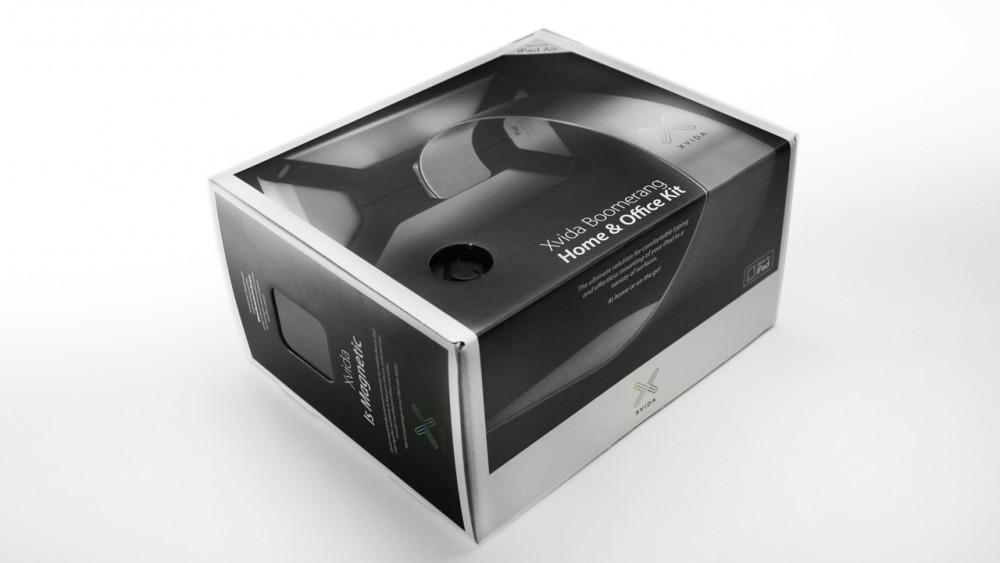 Xvida Boomerang Home & Office Kit for iPad