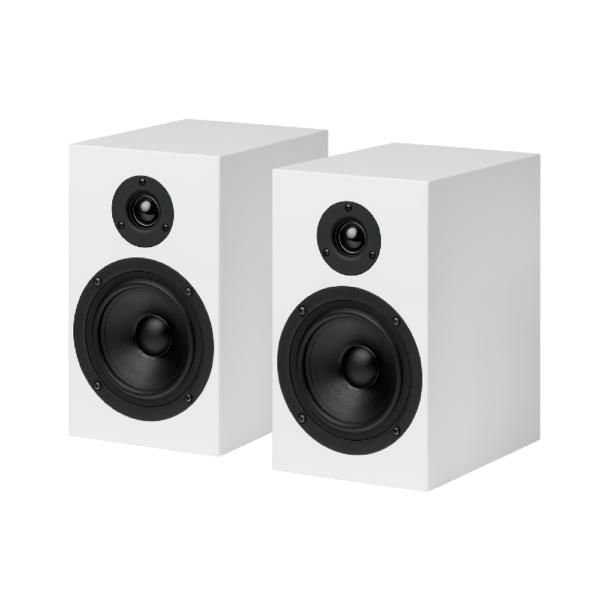 Pro-Ject Speaker Box 5 Bookshelf Speakers