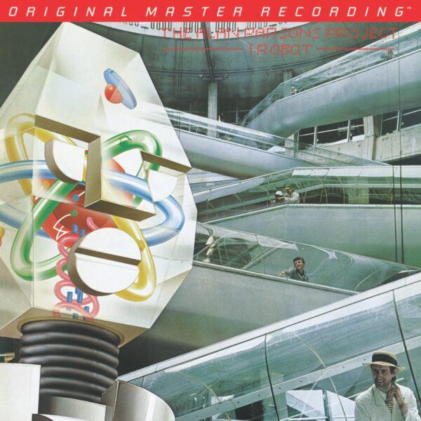 Mofi: Alan Parsons – I Robot SACD