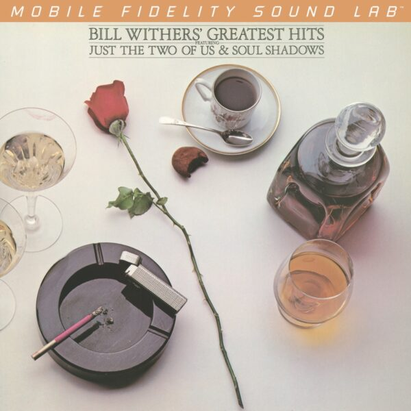 Mofi: Bill Withers – Bill Withers Greatest Hits LP