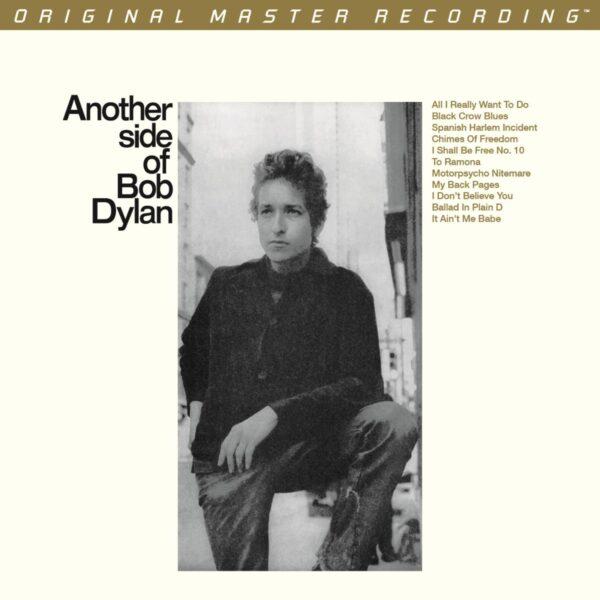 Mofi: Bob Dylan – Another Side of Bob Dylan (Mono) 2LP Set