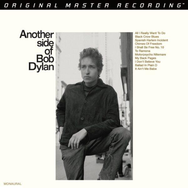 Mofi: Bob Dylan – Another Side of Bob Dylan Mono SACD (Limited Edition)