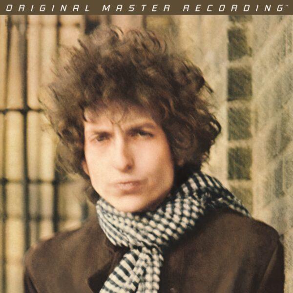 Mofi: Bob Dylan – Blonde on Blonde SACD