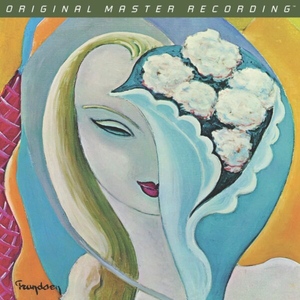 Details Derek and the Dominos – Layla and Other Assorted Love Songs 180g 2LP