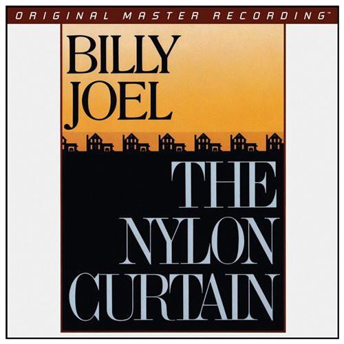 Mofi: Billy Joel – The Nylon Curtain 2LP Set