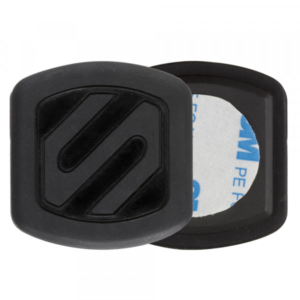 Schosche MagicMount™ Magnetic Flush Mount for Mobile Devices