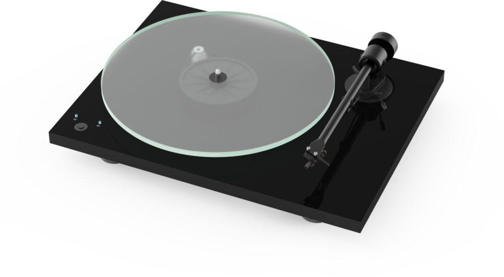 Pro-Ject T1 Phono SB Turntable