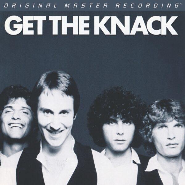Mofi: The Knack – Get The Knack SACD (Limited Edition)
