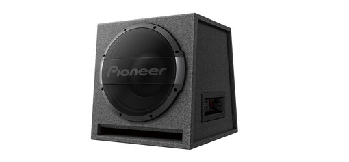 Pioneer TS-WX1210AH 12″ Amplified Subwoofer 1500W