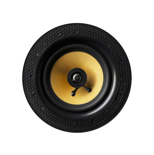 Lithe Audio 6.5″ 2-Way Ceiling Speaker (SINGLE)