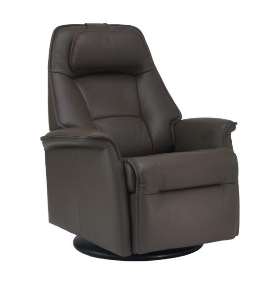 Fjords Stockholm Swivel Chair