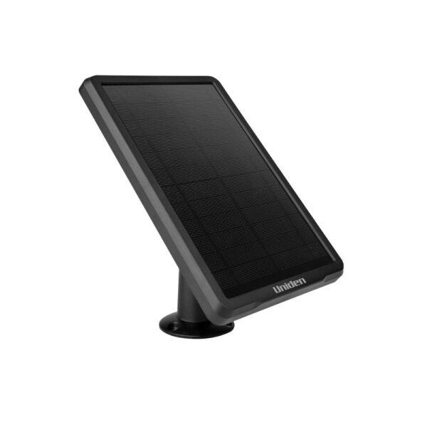 Uniden Guardian App Cam Solo+ Solar Panel (SPS-01)