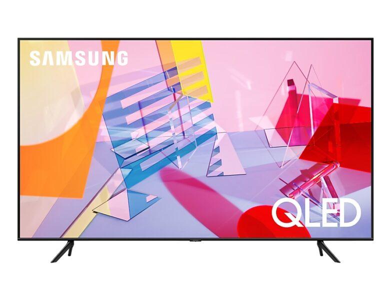 Samsung Q60T QLED Smart 4K TV
