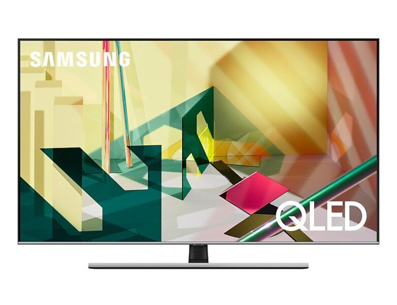 Samsung Q70T QLED Smart 4K TV