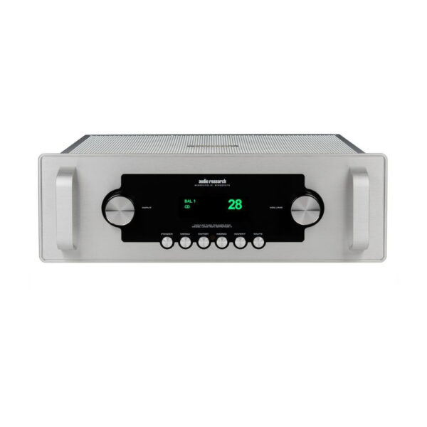 Audio Research LS28SE Vacuum Tube Line Stage Preamplifier