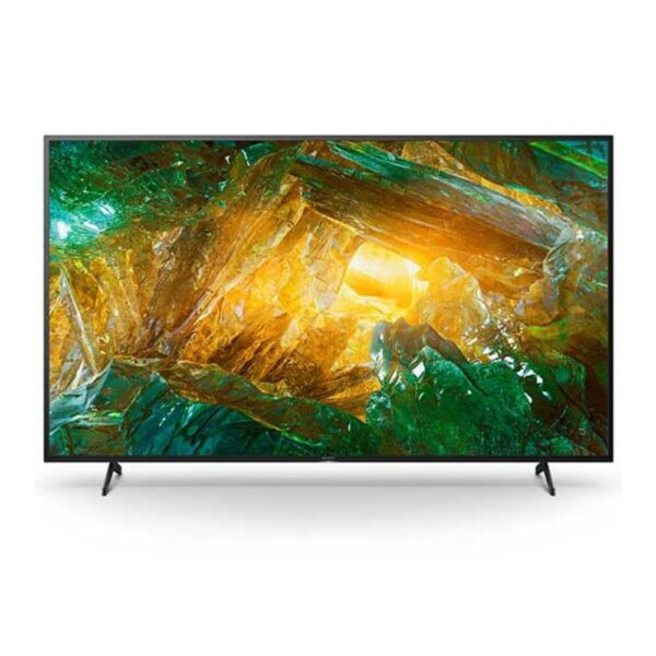Sony FWD43X80H 43″ 4K HDR Television