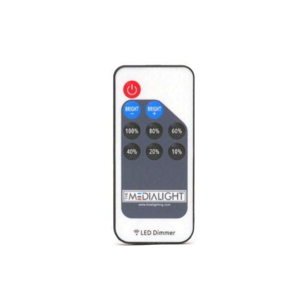 MediaLight Remote