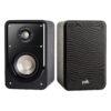 Polk Audio S15 Black Pair Life Style Store
