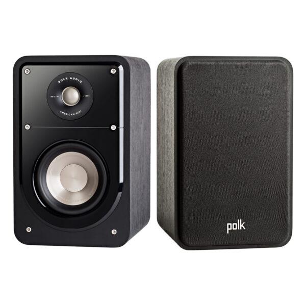 Polk Audio Signature Series S15 Bookshelf Speakers