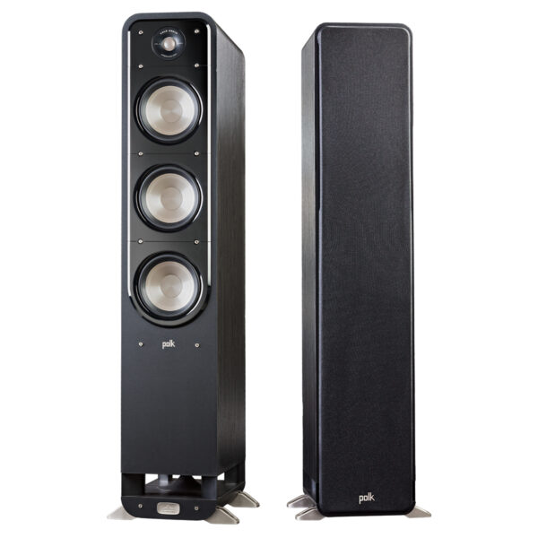 Polk Audio Signature Series S60 Floor Standing Speakers