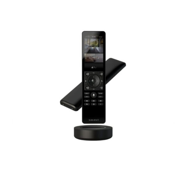 Savant Pro Remote X2 Rose Gold/Jet Black