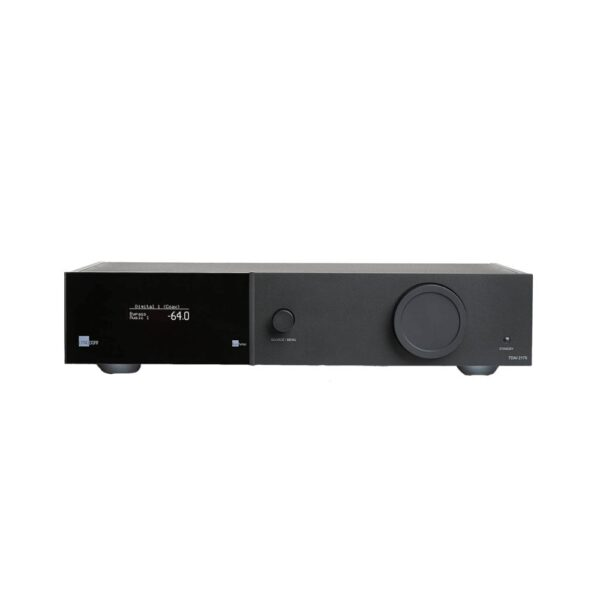 Lyngdorf TDAI-2170 Integrated Amplifier