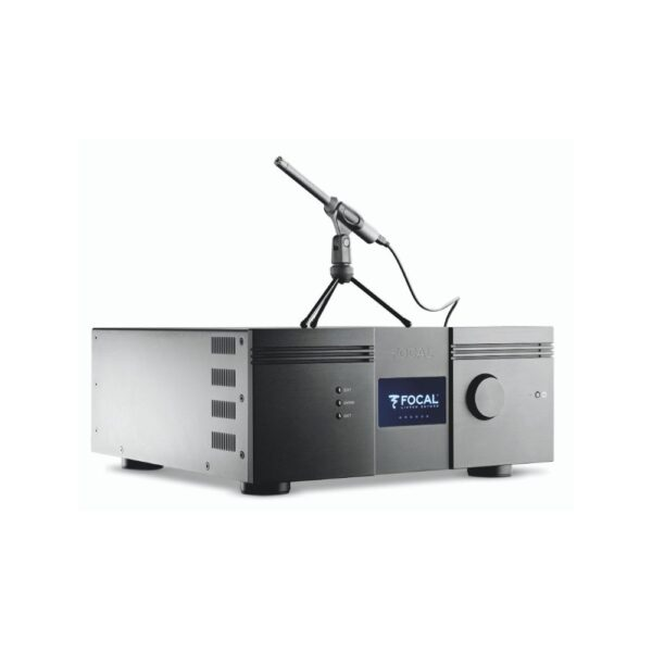 Focal Astral 16 Audio-Video Processor And Amplifier