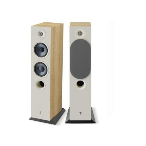 Focal Chora 816 Floorstanding Speakers (Pair)