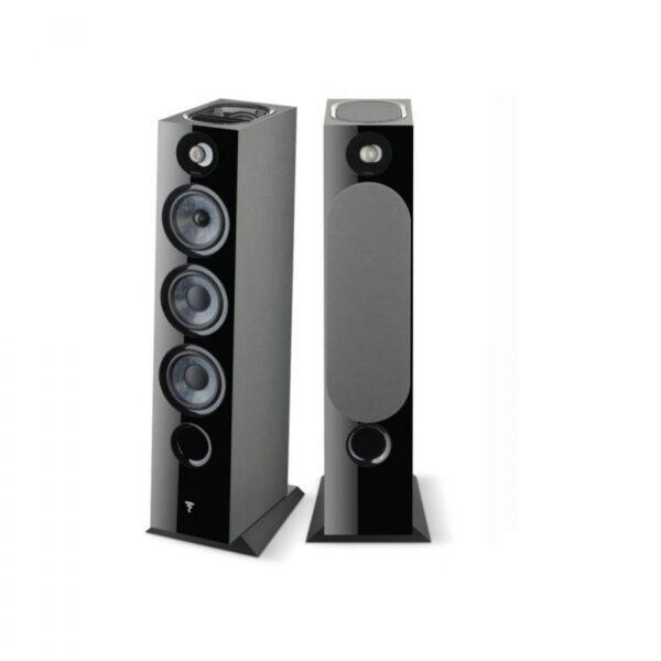 Focal Chora 826D Atmos Floorstanding Speakers (Pair) – Trade-In Offer