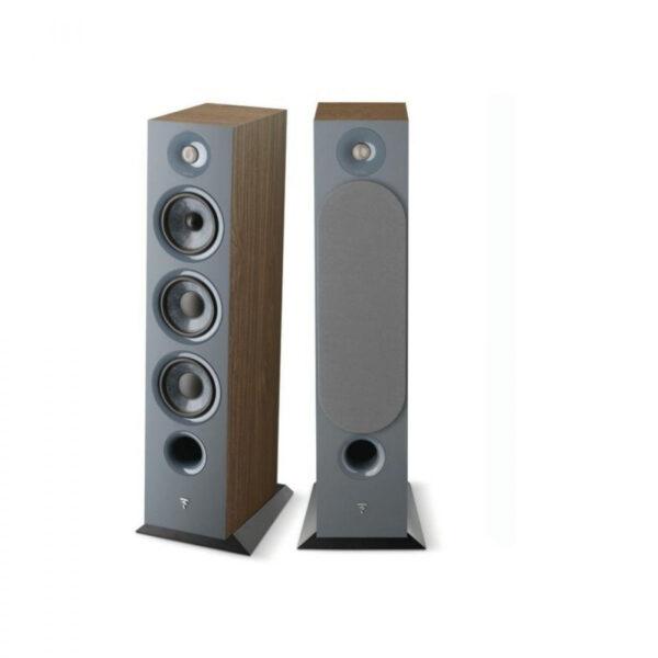 Focal Chora 826 Floorstanding Speakers (Pair)