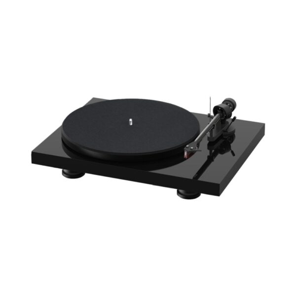 Pro-Ject Debut Carbon Evo Turntable w/ Ortofon 2M Red Cartridge