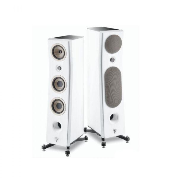 Focal Kanta No.2 Floorstanding Speakers (Pair)