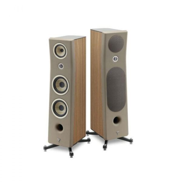 Focal Kanta No.3 Floorstanding Speakers (Pair)