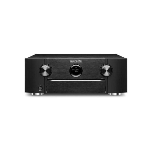 Marantz SR6015 9.2 Channel 8K AV Receiver