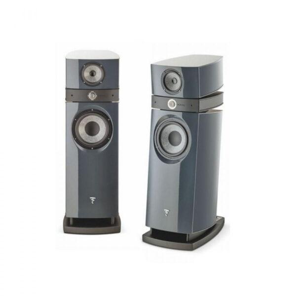 Focal Scala Utopia EM Evo Floorstanding Speakers (Pair)