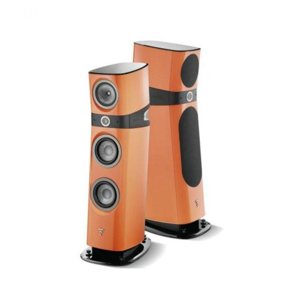 Focal Sopra No.2 Floorstanding Speakers (Pair)