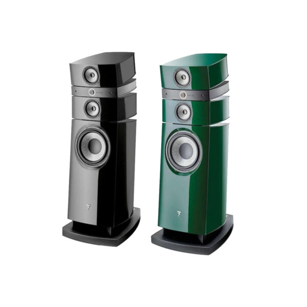 Focal Stella Utopia EM Evo Floorstanding Speakers (Pair)