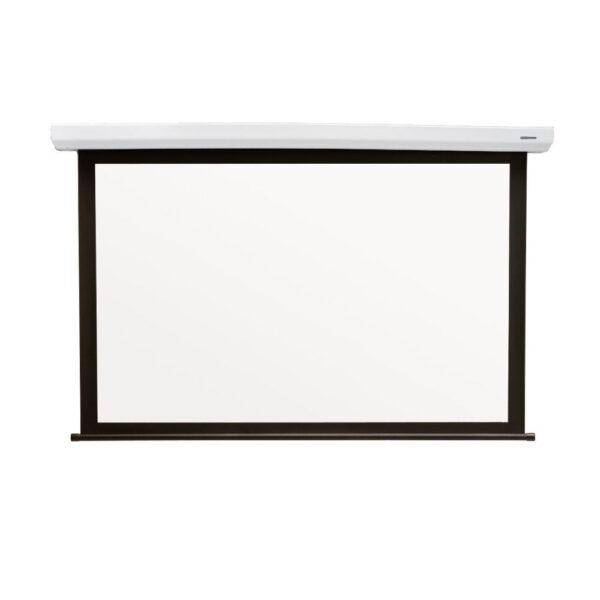 Screen Technics ElectriCinema Hi Contrast Grey Motorised Screen – Type A