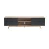 Tauris Nova 1800 Tv Cabinet Front