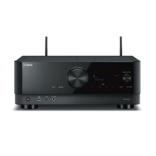 Yamaha RX-V4A 5.2 Channel A/V Receiver