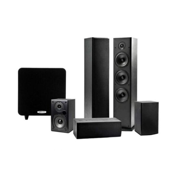 Polk Audio T-Series 5.1 Home Theatre Speaker System