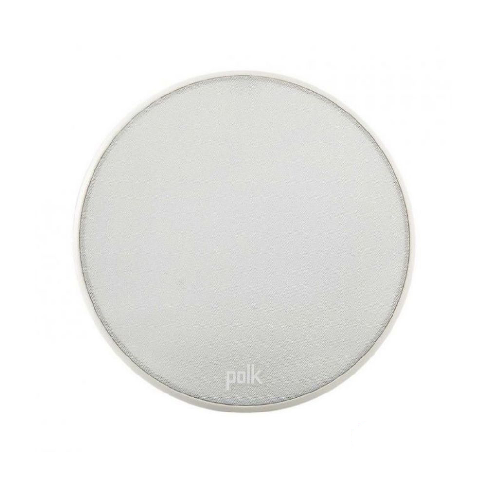 Polk Audio V6s Custom Series In Ceiling Speaker Switchable For Stereo Surround Lifestyle Store 1