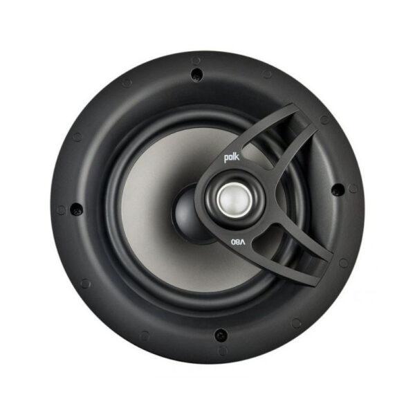 Polk Audio V60 Custom Series In-Ceiling Speaker (Each)