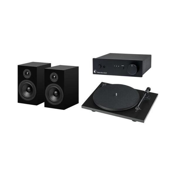 Pro-Ject Hi-Fi Starter Pack