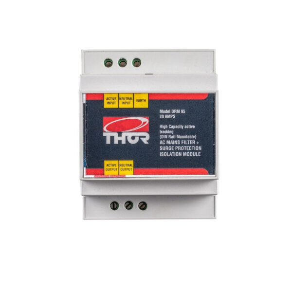 Thor DRM 95 Protection – 20A