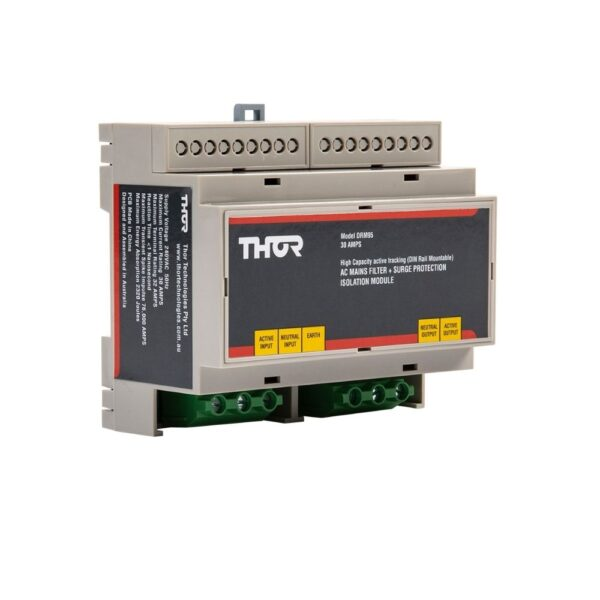 Thor DRM 95 Protection – 30A