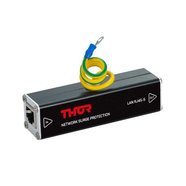 Thor RJ45-S – Single Smart Series Network Protection