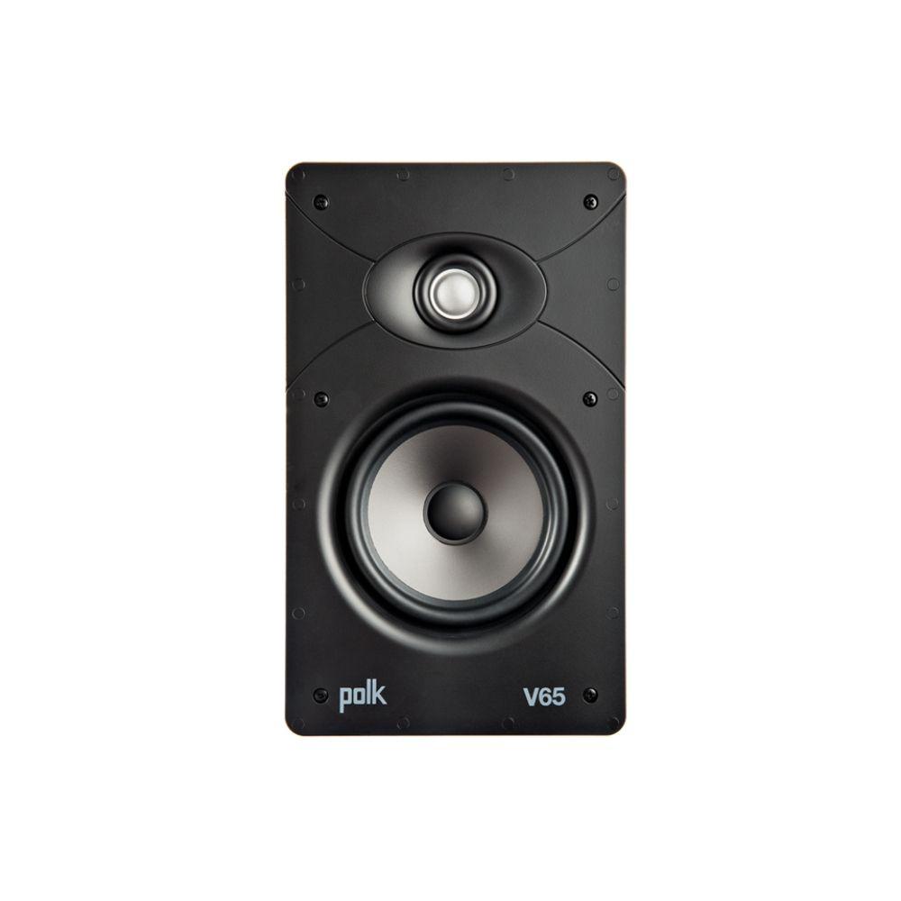 Lifestyle Store Polk Audio Vs65 Speakers Front